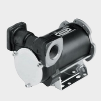 Насос By Pass 3000 inline 12V 3/4 BSP Piusi F00357500
