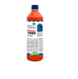 HEATGUARDEX® CLEANER 700 D